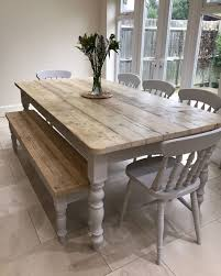 Kitchen Table Bench Seating With Storage Dining Set Corner Leather