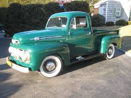 1952 Ford F1 Pick-Up | Classic & Antique Ford Trucks, Pick-Up's ... Free Images 1954 Ford F100 Pickup American Classic 1960 Ford Vintage Shop Truck All Original Antique Rod 1947 Antique F6 Fire Truck 81918 18 Spmfaaorg Eye Candy 1946 Pickup The Star 1951 F1 Car Inspection In Ofallon Il Vintage Ford F250 1955 Excellent Cdition Unique Old Paint Stock Photos 1940 Received The Dearborn Award 1956 Youtube Pick Up Trucks 2019 Wall Calendar Calendarscom