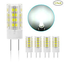 shknh g8 led bulbs 3 5w energy saving light bulbs replacement of