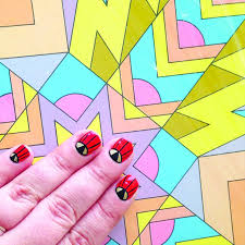 100 Nail Art 2011 Painting S As East Bay Express