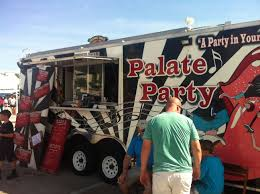 Palate Party | South Florida Food Trucks | Pinterest | Food Truck ... Wkhorse Food Truck For Sale In Florida Ebay Hello Kitty Cafe Comes To Town 7bites Reopens And More Used Miami Food Truck Colombian Bakery Customer Hispanic Bread Cheesezilla Cheesezillaway Twitter 2012 Chevy Shaved Ice New Magnet For South Students Kicking Off I Heart Mac Cheese Sells First Franchise Cream State University Custom Build Cruising Kitchens Jewbans Deli Dle Reporter