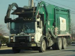 100 Waste Management Garbage Truck Mike Flickr