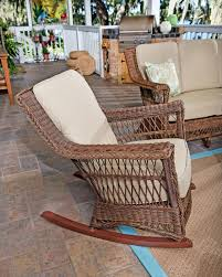 Outdoor Wicker Rockers Legacy Outdoor Wicker Rocking Chair White ... 3piece Honey Brown Wicker Outdoor Patio Rocker Chairs End Table Rocking Luxury Home Design And Spring Haven Allweather Chair Shop Abbyson Gabriela Espresso On 3 Piece Set Rattan With Coffee Rockers Legacy White With Cushion Fniture Cheap Dark Find Deals On Hampton Bay Park Meadows Swivel Lounge