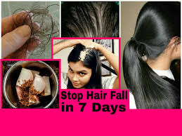 excessive hair shedding causes get rid of hair fall in just 7 days what causes hairfall