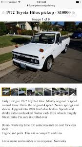 74 Best HILUX RN10系 Images On Pinterest | Toyota, Big Trucks And ... Cash For Cars State College Pa Sell Your Junk Car The Clunker 1953 Jaguar Mark Vii Sale Near Perkasie Pennsylvania 18944 Go On Craigslist In Your Local City And Type Rare Under Tractors Semis For Sale Mack Dump Trucks Allentown Pa 610 4008860 Youtube Med Heavy 1960 Mack Truck Model B61 Trucks Rigs Big Rig Norristown Junker
