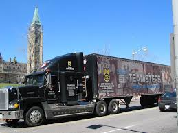 Teamster Union Trucks | Publicly Traded Trucking Companies Wallpaper ...