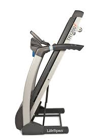 Lifespan Tr1200 Dt5 Treadmill Desk by Lifespan Tr 1200i Folding Treadmill Review Is It Any Good