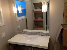 bathroom big tiny house