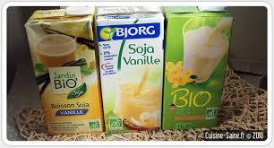 faire des yaourts maison cuisine bio test le meilleur lait de soja vanille pour