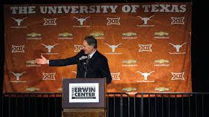 Two-timing Texas AD Reportedly The Reason Behind Rick Barnes ... Media Had Texas Rick Barnes Fired In Fall Now Hes Big 12 Coach Vols On Ncaa Sketball Scandal Game Will Survive Longhorns Part Ways With Sicom Says He Wanted To Stay As The San Diego Filerick Kuwait 2jpg Wikimedia Commons Topsyone Tournament 2015 Upset Picks No 6 Butler Vs 11 Make Sec Debut Against Bruce Pearls Auburn Strange Takes Tennessee Recruiting All Struggling Embraces Job Gets First Two Commitments Ut Usa Today Sports With Rearview Mirror Poised