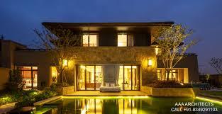 100 Villa Architect Resort Design And Planning AAA S