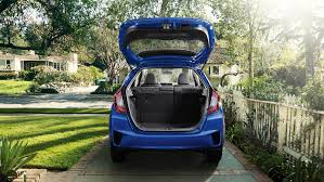 2016 Honda Fit Highland IN