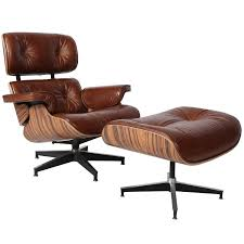 Eames Lounge Chair Light Brown Vintage Aniline Leather - Palisander ... Eames Lounge Ottoman Retro Obsessions A Short Guide To Taking Excellent Care Of Your Eames Lounge Chair Italian Leather Light Brown Palisandro Chaise Style And Ottoman Rosewood Plywood Modandcomfy History Behind The Hype The Charles E Swivelukcom Chair Was Voted A Public Favorite In Home Design Ottomanblack Worldmorndesigncom Molded With Metal Base By Vitra Armchair Blackpallisander At John