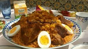 recette cuisine couscous tunisien couscous pour un dimanche en famille tunisme
