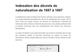 archives nationales on participez au projet d annotation
