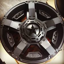 100 4x4 Truck Rims Party Like A Rockstar The New Rockster II Wheels By KMC Find Them