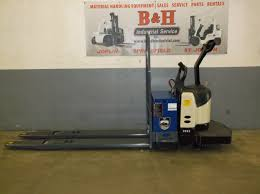 Crown Used PE4000-60 Class III Electric Double Electric Rider Pallet ... Walkie Pallet Jack Truck Heavy Duty 4400 Lb Rider Electric Material Handling Equipment Endcontrolled Riding Toyota Forklifts Tpwwwliftstarcomwkiepallettruckwp1820html Liftstar Pallet Truck With Rider Platform For Warehouses Infiniti Systems New Used Service Wp Crown 4500 Capacity Industrial Unicarriers Wpx Suppliers And Manufacturers Electric Pallet Truck Stacker Powered Hand Walkie Jack Isolated On White 3d Illustration Stock