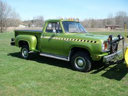 100 1978 Dodge Truck BangShiftcom Its Never Too Early To Plan Ahead For Winter This