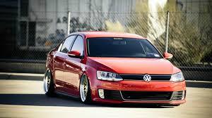 Volkswagen Jetta GLI Tuning wallpaper