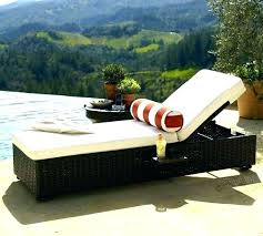 In Water Pool Furniture Lounge Chairs On Innovative Luxury