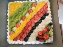 Cakes Decorated With Fruit by 213833 Fruit Decoration Ideas On Cake Decoration Ideas For The