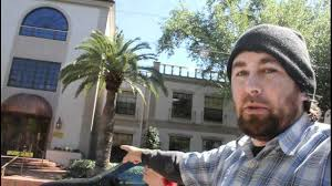 Ernest Saves Halloween by Ernest Saves Christmas Filming Locations 24 Years Later Youtube