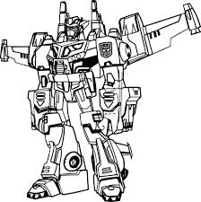 Coloring PagesColoring Transformers Optimus Prime Page Pages