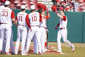 NC State Baseball - Opponent Preview: Charlotte - Backing The Pack New Food Truck Alert Whatthefriesclt Bring Their Gourmet Bounce House Party Rentals Abounceabletimecom Charlotte Nc Video Game Birthday In North Carolina Nascar Heat 2 Setup Youtube Gunman Taco Steam Discovery Gametruck Games Lasertag And Watertag Trucks 2017 Spring Festival Home Speed Freaks Rough Country Series Van Trailer A Historic Road Trip To The Big Bojangles Will Travel Truck Coupon Codes Mm Coupons Free Shipping