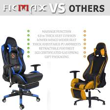 23 Design Gtx Racer Office Chair | Galleryeptune Dxracer King Series Gaming Chair Blackwhit Ocuk Best Pc Gaming Chair Under 100 150 Uk 2018 Recommended Budget Pretty In Pink An Attitude Not Just A Co Caseking Arozzi Milano Blue Gelid Warlord Templar Chairs Eblue Cobra X Red Computing Cellular Kge Silentiumpc Spc Gear Sr500f Unboxing Review Build Raidmaxx Drakon Dk709 Jdm Techno Computer Center Fantech Gc 186 Price Bd Skyland Bd Respawn200 Racing Style Ergonomic Performance Da Gaming Chair Throne Black Digital Alliance Dagamingchair