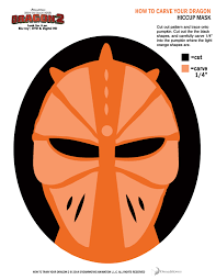 Dragon Ball Z Pumpkin Carving Templates by Celebrate Halloween With Dreamworks She Scribes