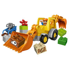 Little Builders Will Love To See What They Can Dig Up With This Easy ... Lego Garbage Truck Itructions 4659 Duplo Amazoncom Duplo My First Cstruction Site 10518 Toys Games Lego Toy Story Great Train Chase Set Ardiafm Magrudycom 25 Gifts For Kids Who Love Trucks That Arent Trucks Morgan Lego 10 Lot Garbage Truck Police Boat People 352117563815 10519 2013 Bricksfirst Themes News Brickset Set Guide And Database Used Quint Axle Dump For Sale Together With Off Road As 10529 Manufacturer Enarxis Code 012166