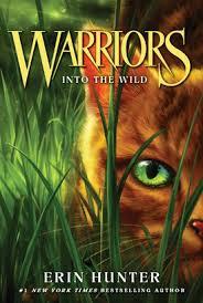 warrior cat warrior cats literature tv tropes