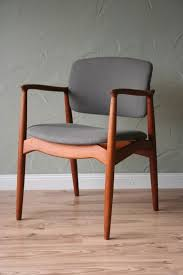 Mid Century Modern Wood Chair Furniture Design