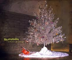 Evergleam Aluminum Christmas Tree by Vintage Aluminum Christmas Tree Best Images Collections Hd For