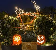 Halloween Town Bakersfield by Work U2014 Idea Hall