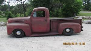 100 50 Ford Truck 19 Ford F100 The HAMB