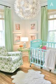 ABCs A Stylish Nursery