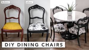 Antique Chair Makeover DIY: How To Reupholster Dining Chairs | By Erin  Elizabeth Pin By Jennifer Hamilton On Fun In The Kitchen Ding Plsdx Cool Halloween Creep Ghost Custom Soft Nonslip Us 058 17 Offrose Dollhouse 112 Scale Miniature Chair Table Fniture Set For Doll House Food Toys Whosesalein Open Ding Room With Adjoing Kitchen Interior Design Antique Makeover Diy How To Reupholster Chairs Erin Elizabeth Details About Of 4 Bar Stools Pu Leather Adjustable Swivel Pub White Room Ikea New Colorful Fascating 13 Ashley Crazy Fun Ill Bet Pancakes Taste Better Here 2 Recliner