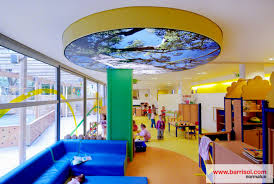 barrisol ceiling rating realizations photos
