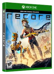Joule And Corebot Companions Spring Into Action In ReCore's Gameplay ... Far Cry 4 Visual Analysis Ps4 Vs Xbox One Vs Pc Ps3 360 The Coolest Game Truck Around New Age Gaming And Mobile Best Video Rental National Event Pros Baja Edge Of Control Hd Review Thexboxhub Forza Horizon Dev Playground Games Opens Nonracing Studio Pass Is Now Available For Insiders On Ring 3 Farming Simulator 15 6988895152 Ebay Australiawhat The Best Way To Sell Games Ask A Gamer 10 Accsories Alexandria Buy