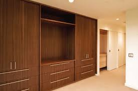 Perfect Bedroom Wardrobe Designs With Tv Unit