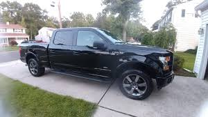 100 Totally Trucks First Detail Of My 2016 F150 Wash Clay Wash Polish Wax 5hrs