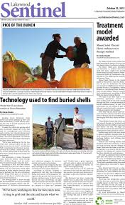 Pumpkin Patch Littleton Co by Lakewood Sentinel 102512 By Colorado Community Media Issuu