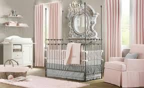 chambre pour bébé idées pour la décoration chambre bébé fille