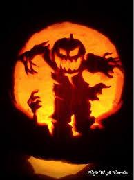 Bruce The Shark Pumpkin Stencil by 70 Best Pumpkin Decorating Ideas Images On Pinterest Halloween
