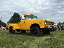 100 Restored Trucks BangShiftcom 1971 International 1310