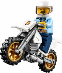 Lego – City – Police Tow Truck Trouble – 60137 - CWJoost