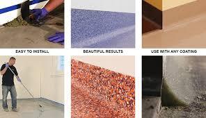 Garage Floor Coating Lakeville Mn by Formcove System Formcove System Floor Coating Penntek Coatings