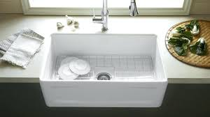 Kohler Whitehaven Sink Rack by Sinks Kitchen Sink Design Modern Home Ideas Modern Kitchen Sink