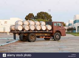 Antique Flatbed Truck Hauling Wine Barrels - Central California ... North Jersey Trailer Truck Service Inc Central California Truck Trailer Sales Stronger Unrride Guards Cut Rearimpact Deaths Central Salesvacuum Trucks Full Rear Opening Doorseptic California Sales And Forsale Sacramento Inventyforsale Heavy Towing Repair Roadside New York Semitractor Piggyback 2012 Freightliner Scadia 113 Tandem Axle Sleeper For Sale 8761
